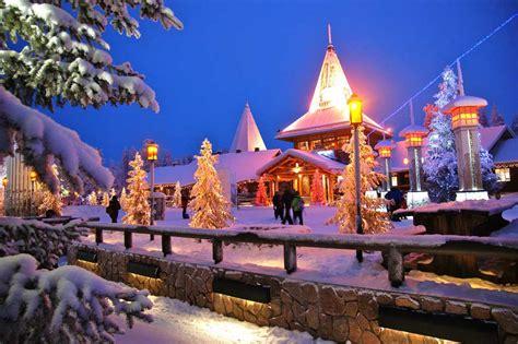 imagenes bonitas de paisajes de navidad 5 hermosas ciudades para festejar navidad imujer
