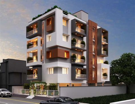 apartment designs apartment design at thirunelveli amazing architecture