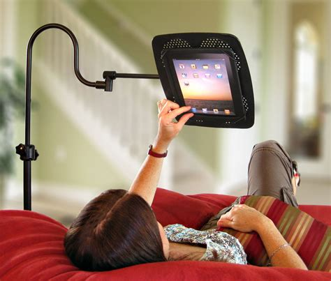 tablet bed stand adjustable tablet stand the green head