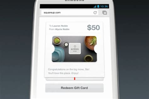 Passbook Gift Cards - now give and get gift cards with square s new passbook integration macgasm