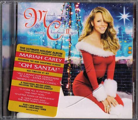 mariah carey merry christmas ii   avaxhome
