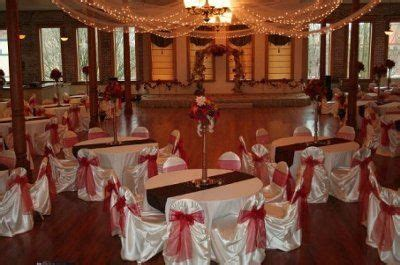 ceremony and reception in same room ceremony and