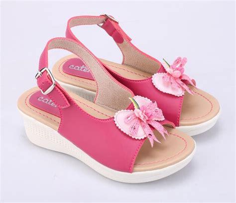 Sandal Selop Anak Perempuan Catenzo Junior Cld 054 sandal wedges kasual anak perempuan balita ckk 061 original strategi manajemen plus