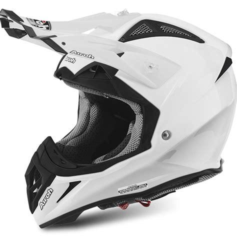 Kyt Cross White Black airoh aviator 2 2 white gloss helmet 183 motocard