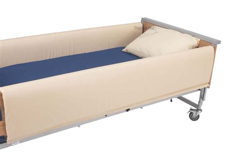 bumpers and beds full bed length bumper csbpb thorpe mill