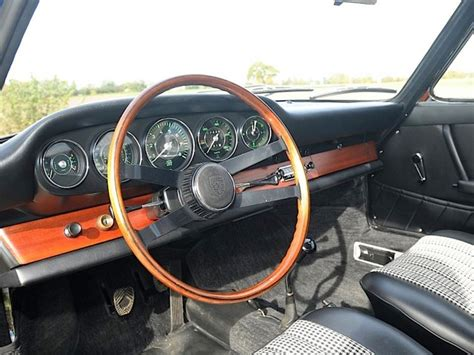 porsche 911 interni porsche 911 901 auto d epoca anni 60 e 70