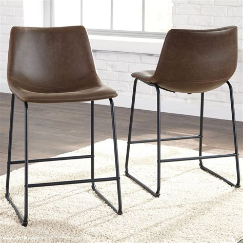 Bernie And Phyls Bar Stools by Centiar Upholstered Counter Stool Bernie Phyl S