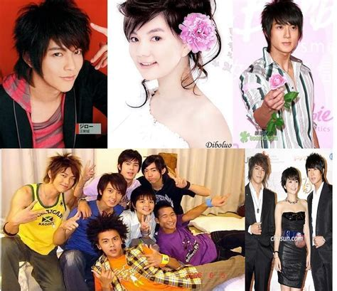 hana kimi taiwan new year special hana kimi taiwan cast profiles and photos jeffney buzz