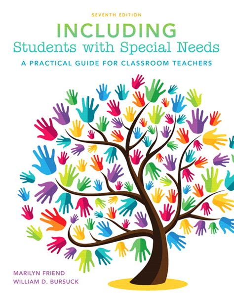 including students with special needs a practical guide for classroom teachers enhanced pearson etext with leaf version access card package 7th edition friend bursuck including students with special needs a