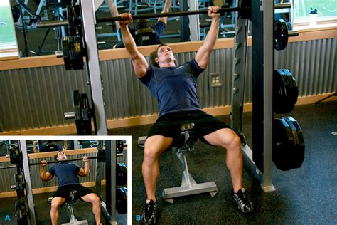 smith machine bench press benefits 10 best chest exercises for building muscle