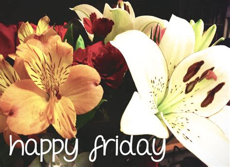 Happy Friday Floral Finds by Happy Friday Flowers Friday Myniceprofile