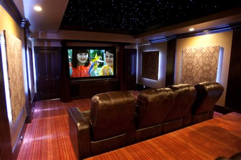 home theater room design kerala home theater with 3d sky ceiling traditional home