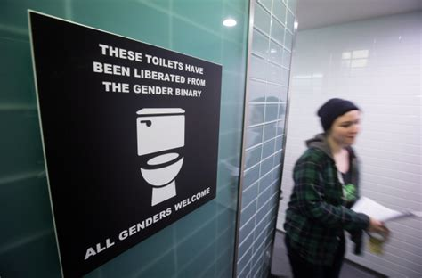 transgender bathroom ontario transgender students protest as canadian schools grapple with washroom debate ctv news