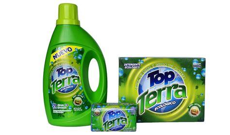 Terra Top detergente top terra ecol 243 gico comercializadora jaziel