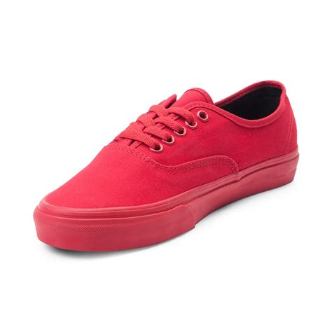 vans shoes vans authentic skate shoe 499927
