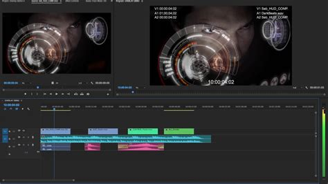 adobe premiere pro overlay video adobe premiere pro overlay editing tutorial youtube