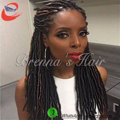 crochet with expressions kanekalon hair crochet braids dread lock expression synthetic braiding
