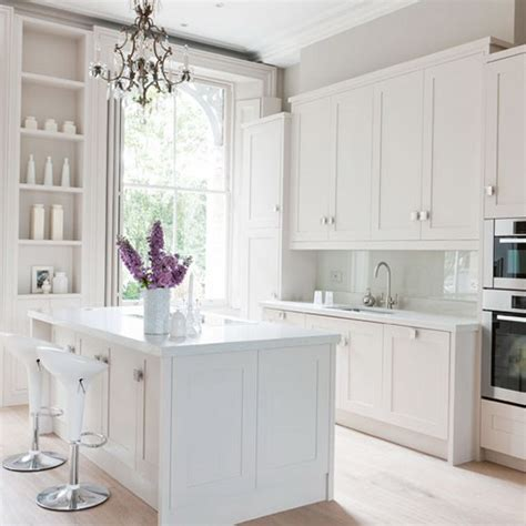 all white kitchen ideas white ideas for home garden bedroom kitchen homeideasmag
