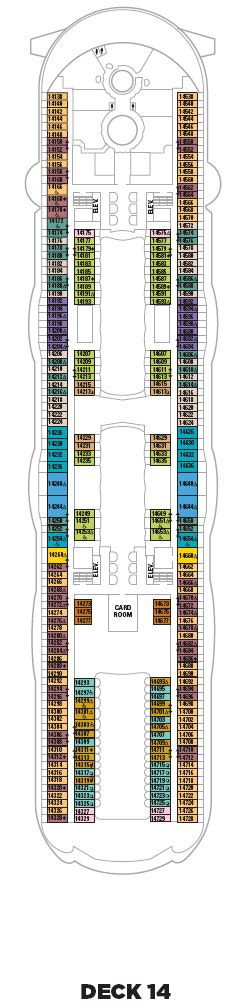 oasis of the seas floor plan deck plan for oasis of the seas iglucruise com
