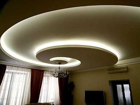 30 glowing ceiling designs with led lighting fixtures