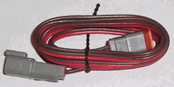 extended harness