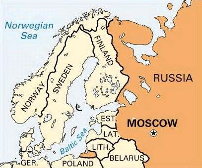 Moscow On World Map by A Journey Through Moscow Russia Panther Press