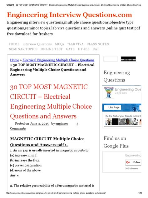 pcb layout engineer interview questions electrical machines 1 lab viva questions and answers pdf
