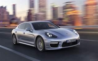 2014 Porsche Panamera E Hybrid Porsche Panamera S E Hybrid 2014 Widescreen Car