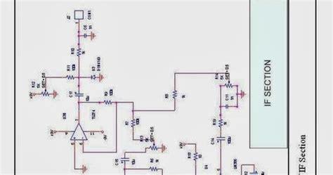 Mobile Jammer Circuit Diagram Software