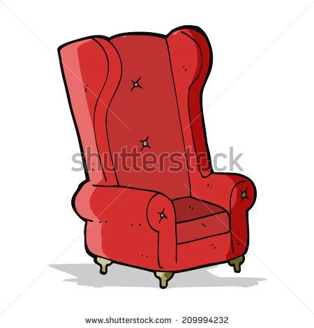 cartoon armchair stock photos royalty free images vectors shutterstock