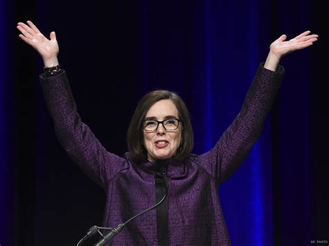 Kate Brown by Meet Kate Brown Oregon S Openly Lgbt Governor
