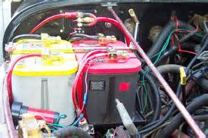 jeep yj dual battery box jeep free engine image for user