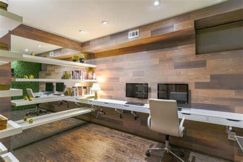 photos hgtv floating wood shelves and glass desk loversiq photo page hgtv