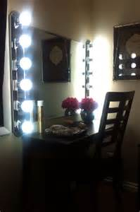 Vanity Mirror With Light Bar Pin By Red Hearted08 On For The Home