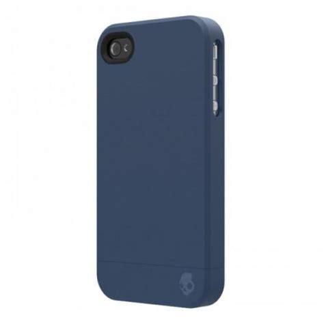 Hardcase 4 4s Blue skullcandy division dockable for iphone 4 4s blue