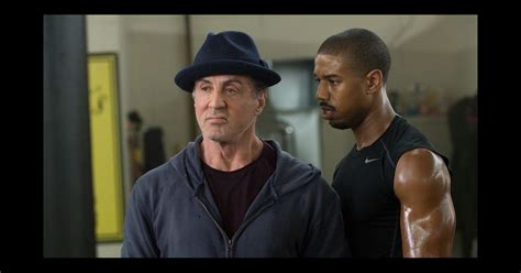 Rocky Balboa Makes 62 Million On Opening by Box Office Quot Creed Quot Reste En T 234 Te Quot Wars Quot Proche Des