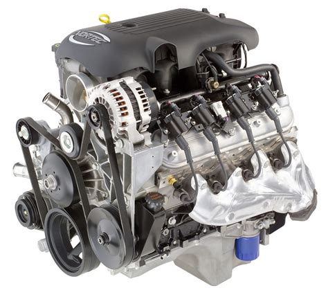 5 3l Lm4 Lm7 L33 L59 Bd Turnkey Engines Llc