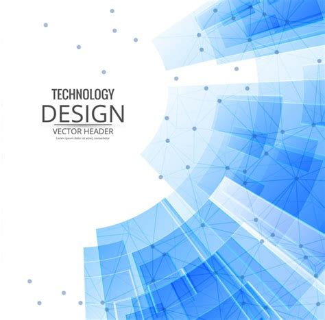 abstract yellow technology pattern background photoshop fondo tecnol 243 gico con formas geom 233 tricas azules