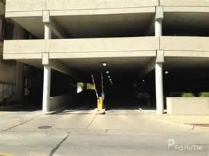 state west garage parking in rockford parkme