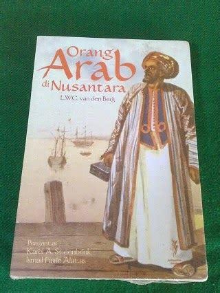 cek resi nusantara pusat buku mojokerto jual buku orang arab di nusantara