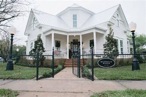 magnolia farms b and b quot magnolia house bed and breakfast mcgregor tx quot it s so