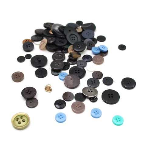 G 3940 Button Set hobbycraft assorted buttons 300 g hobbycraft