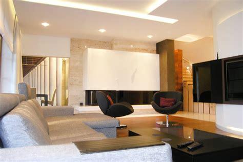 nowoczesny salon nowoczesny salon w ciepłych barwach architektura