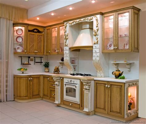 pictures kitchen cabinets pictures of kitchens traditional gold kitchen cabinets