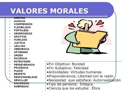 imagenes de valores espirituales valores universales morales familiares y 233 ticos