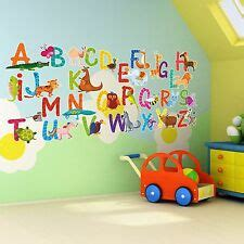Adhesive Letters For Walls Uk
