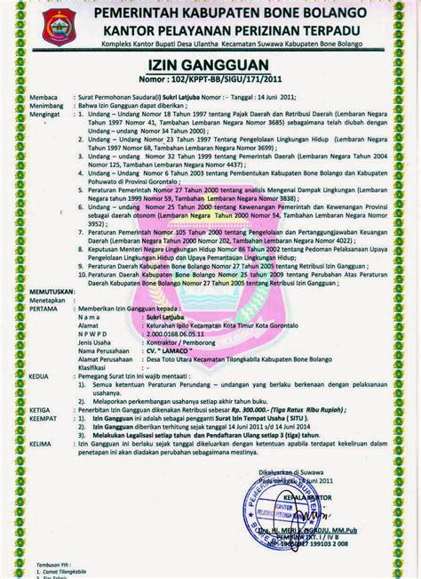 biaya membuat surat imb dokumen untuk mendirikan perusahaan fikrinm93
