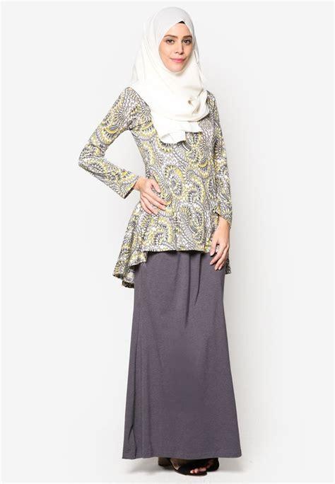 design baju company 2017 latest fashion print design baju kurung modern buy
