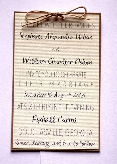 4x6 Wedding Invitations by Discover And Save Creative Ideas