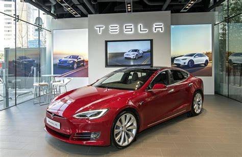 south korea to offer generous subsidies for tesla buyers
